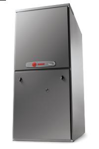 Trane Heating System