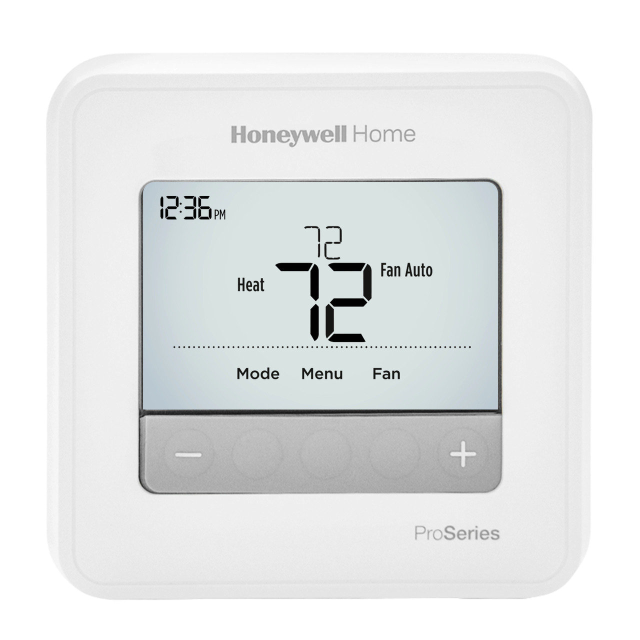 Honeywell T4 Pro Programmable Thermostat