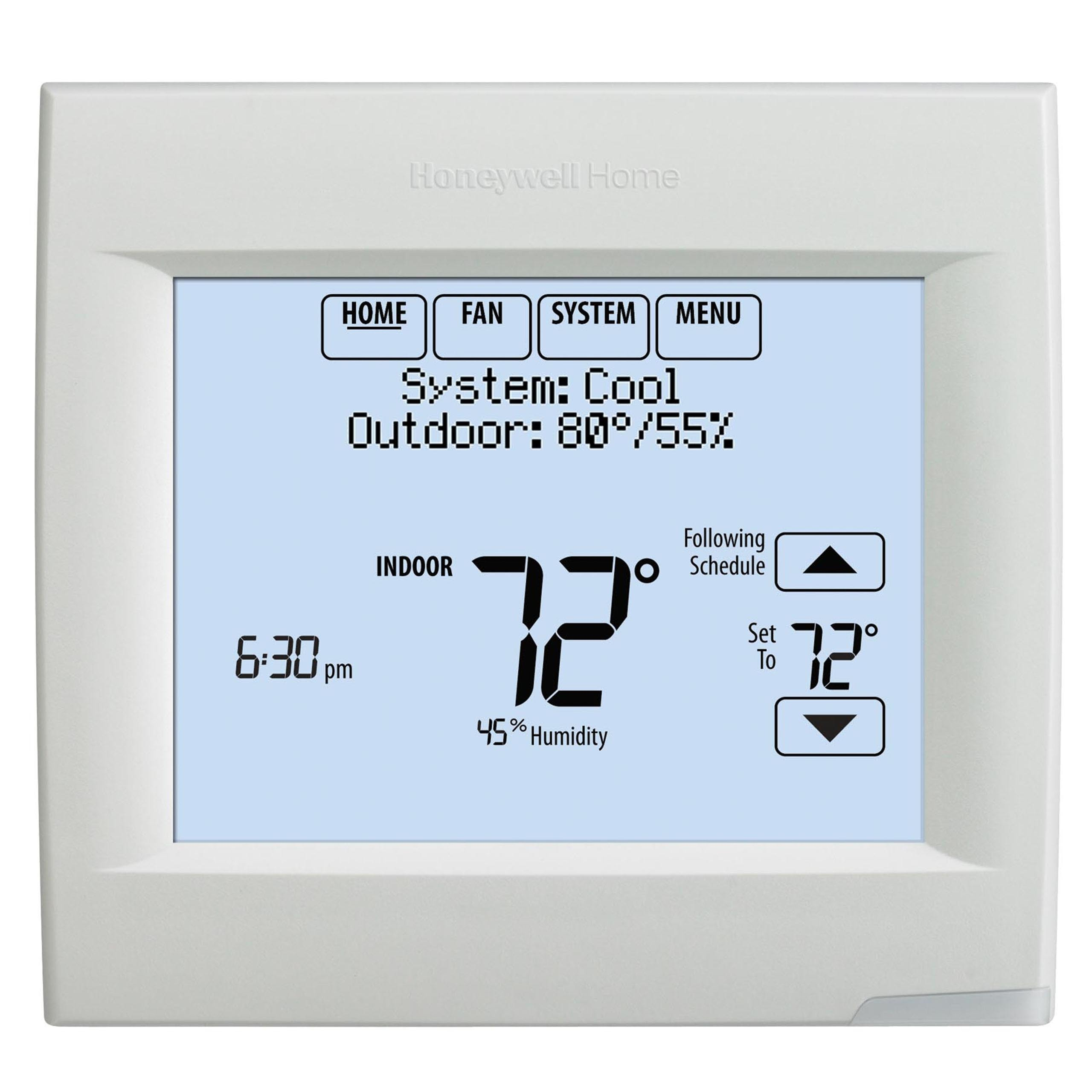 Honeywell VisionPRO® 8000 WiFi Programmable Thermostat
